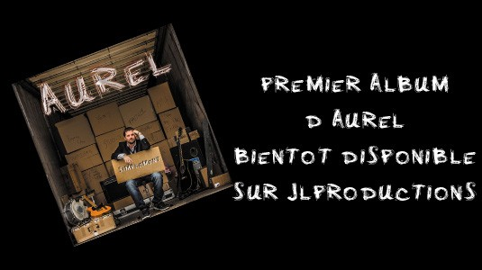 Aurel - Simplement